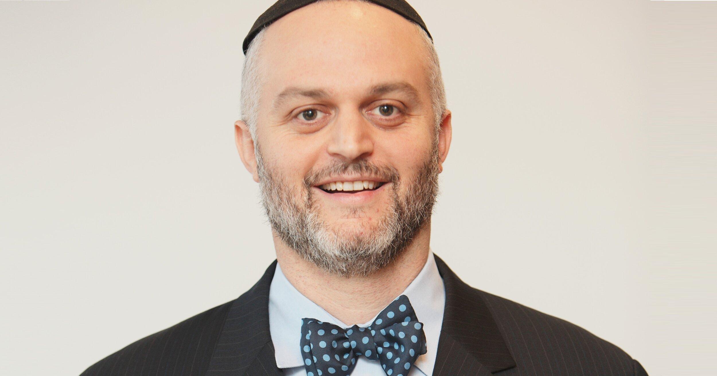 Episode 190: Jewish Camps, Jewish Utopias - Avi Orlow