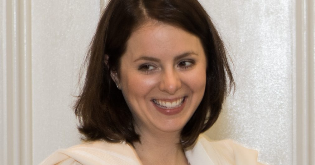 Episode 192: Online Jewish Learning - Danielle Eskow
