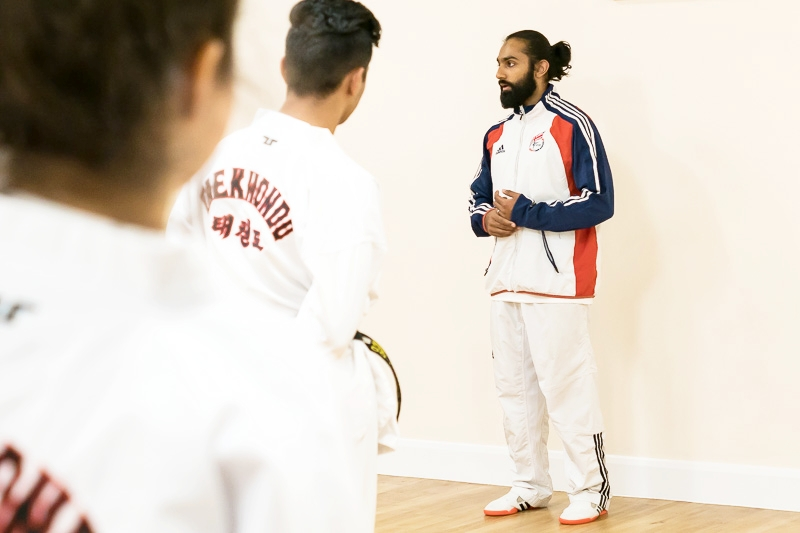 Head CoachJibreel Malik - Team GB representative 21 Years Experience in Taekwondo. Junior World Championships Team, U21 European Championship, Senior World Championships Team. Pan-American Championships Team, CAC Games Team. International Medalists. Sport Science Graduate.