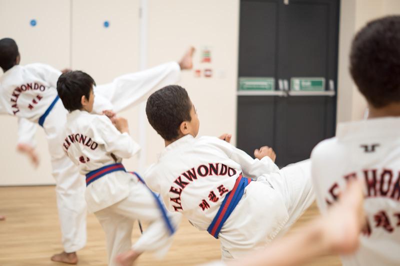 Friday Taekwondo - Wimbledon-73.jpg