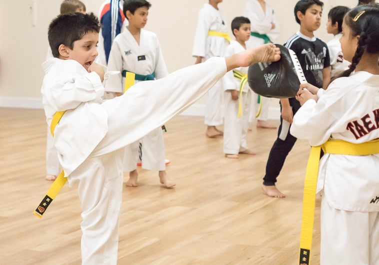Friday Taekwondo - Wimbledon-115.jpg