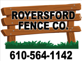 Local fencing company to get your dog a wonderful play space!