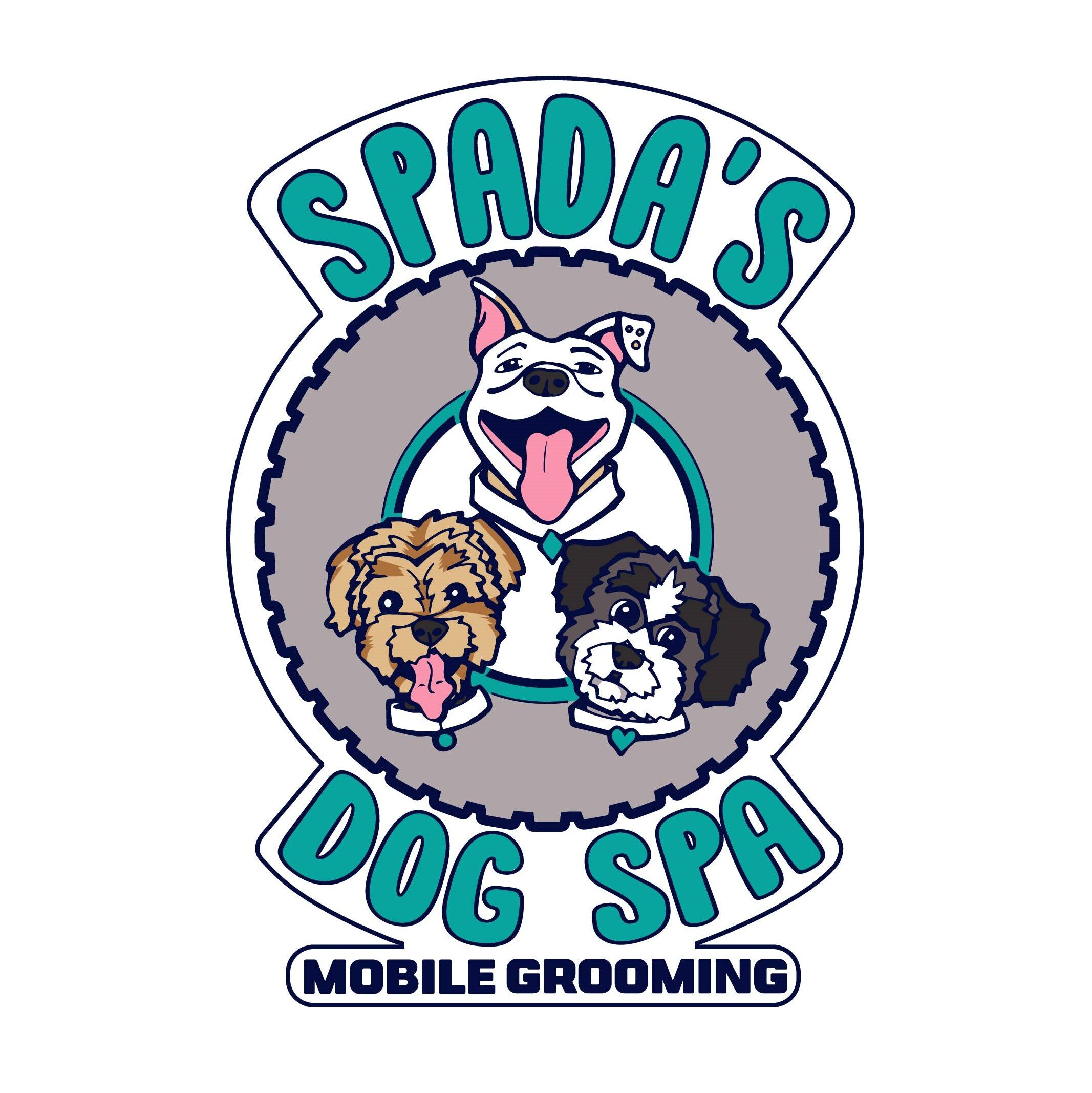 Mobile Dog Grooming based in King of Prussia, PA