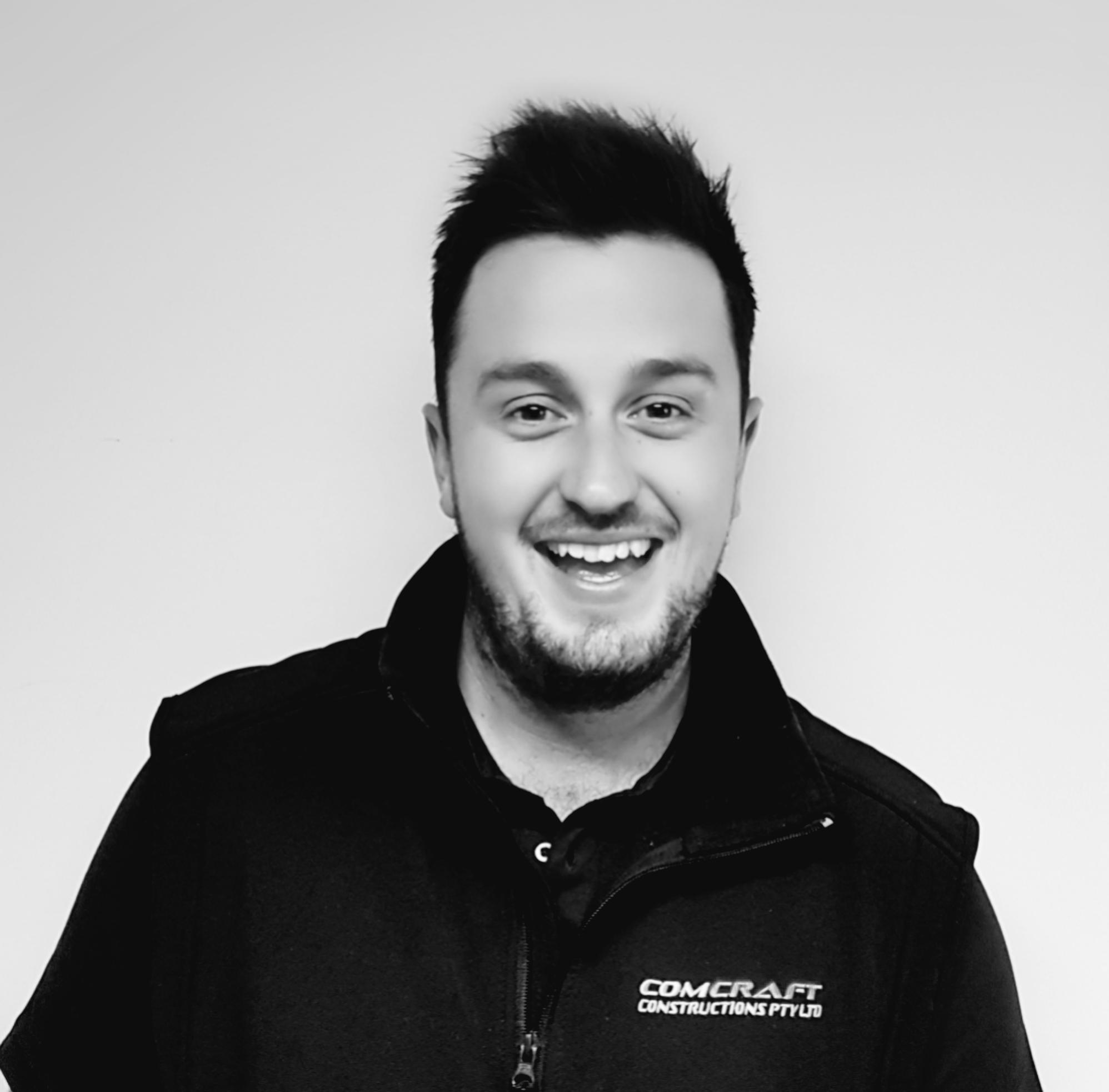 Brady Morton - Project Manager