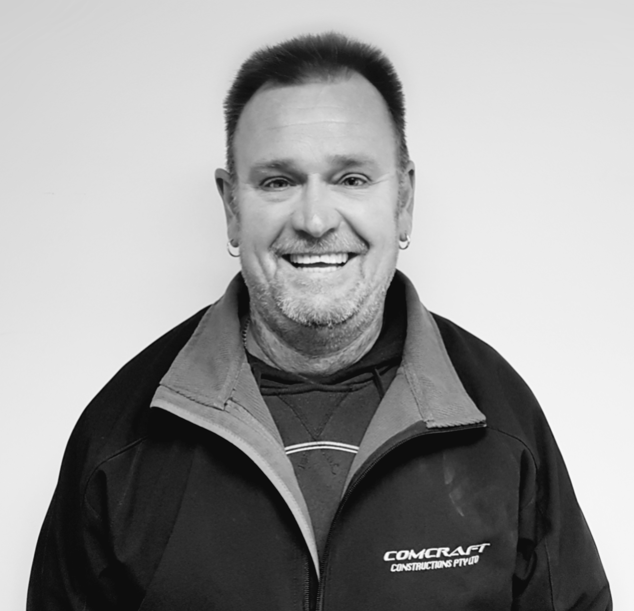 Peter Horkings - OHS Rep / Operations Manager