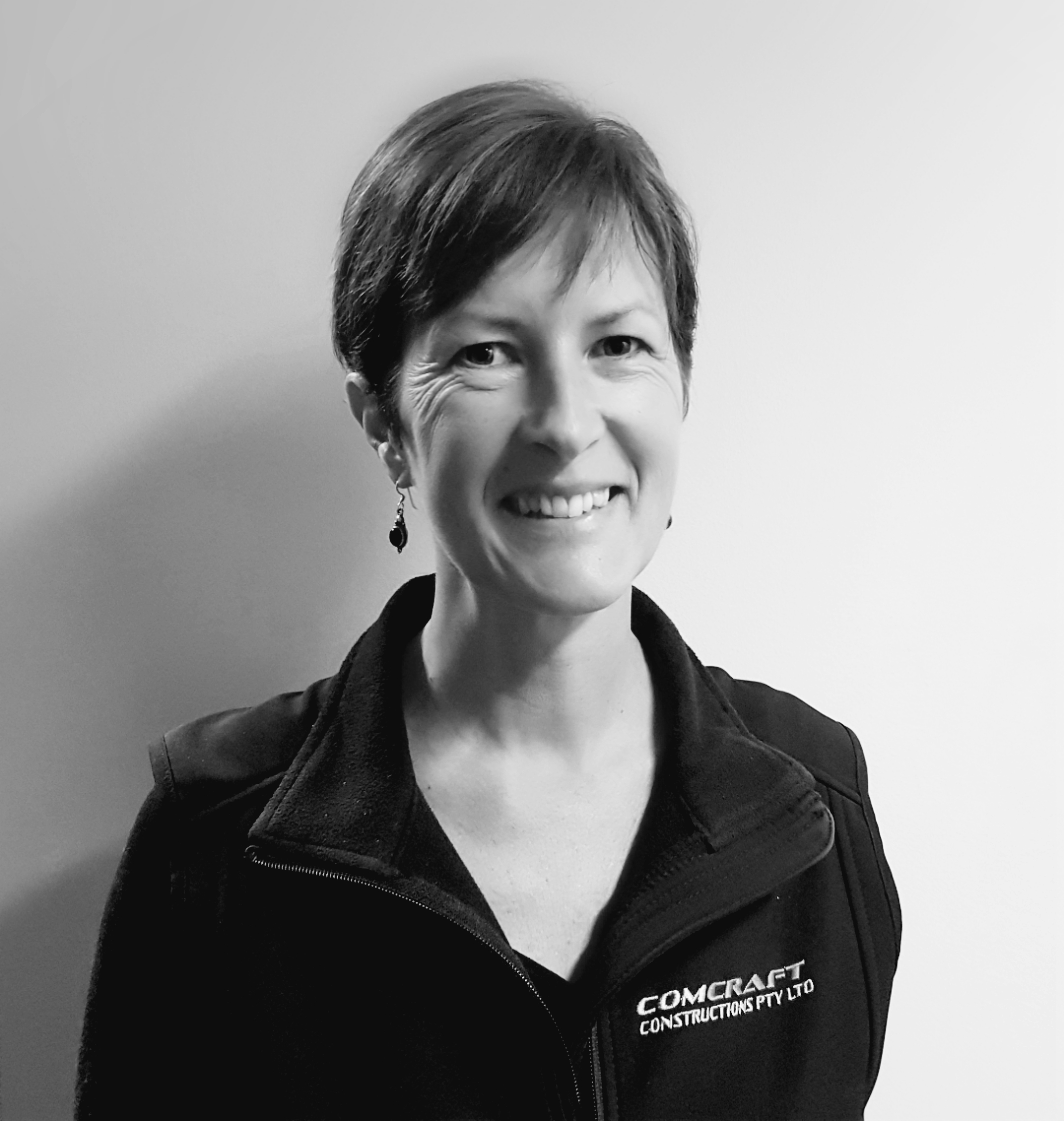 Cathy Currie - Finance Manager