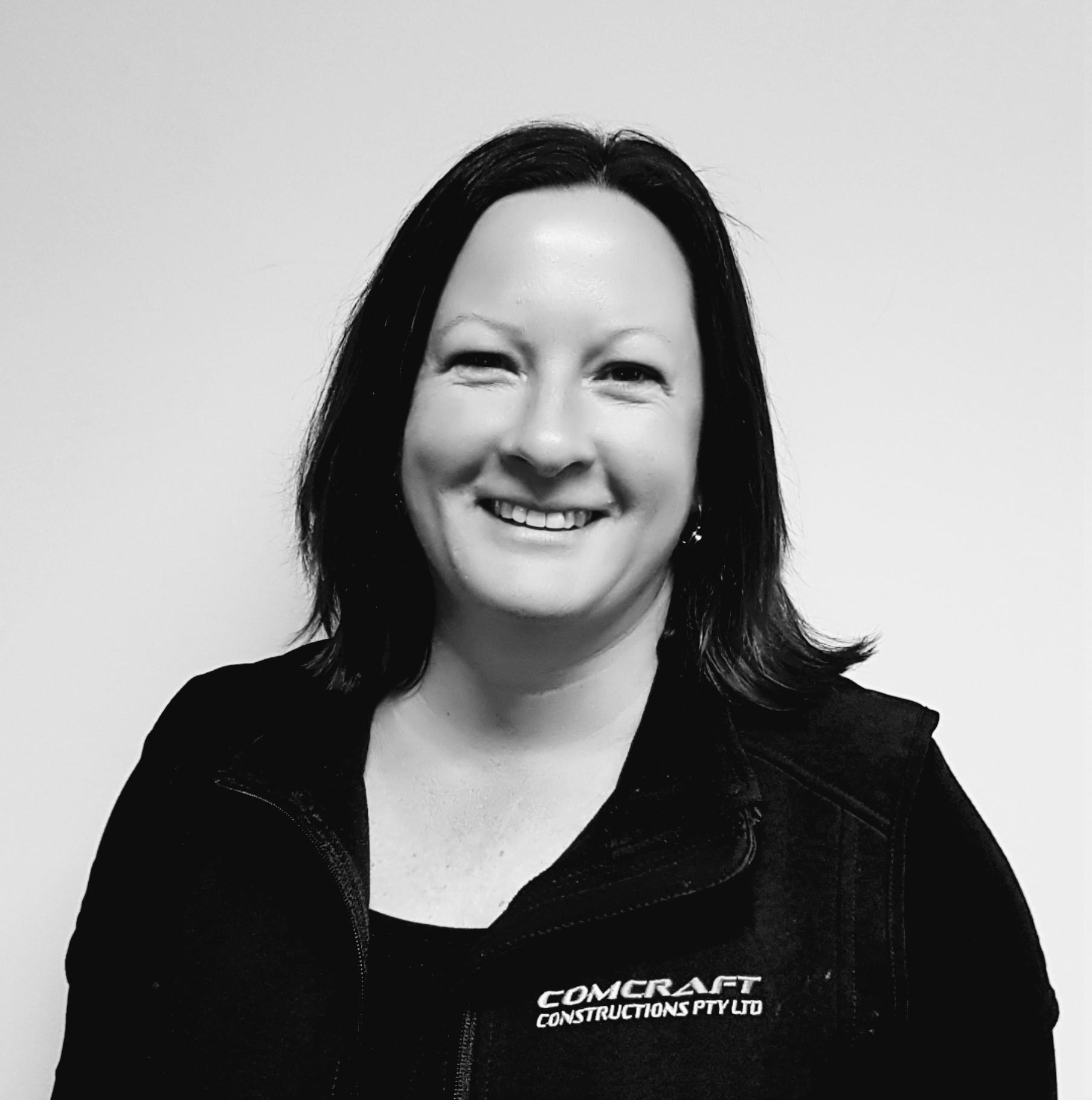 Amanda Fraser - Operations Manager / Admin