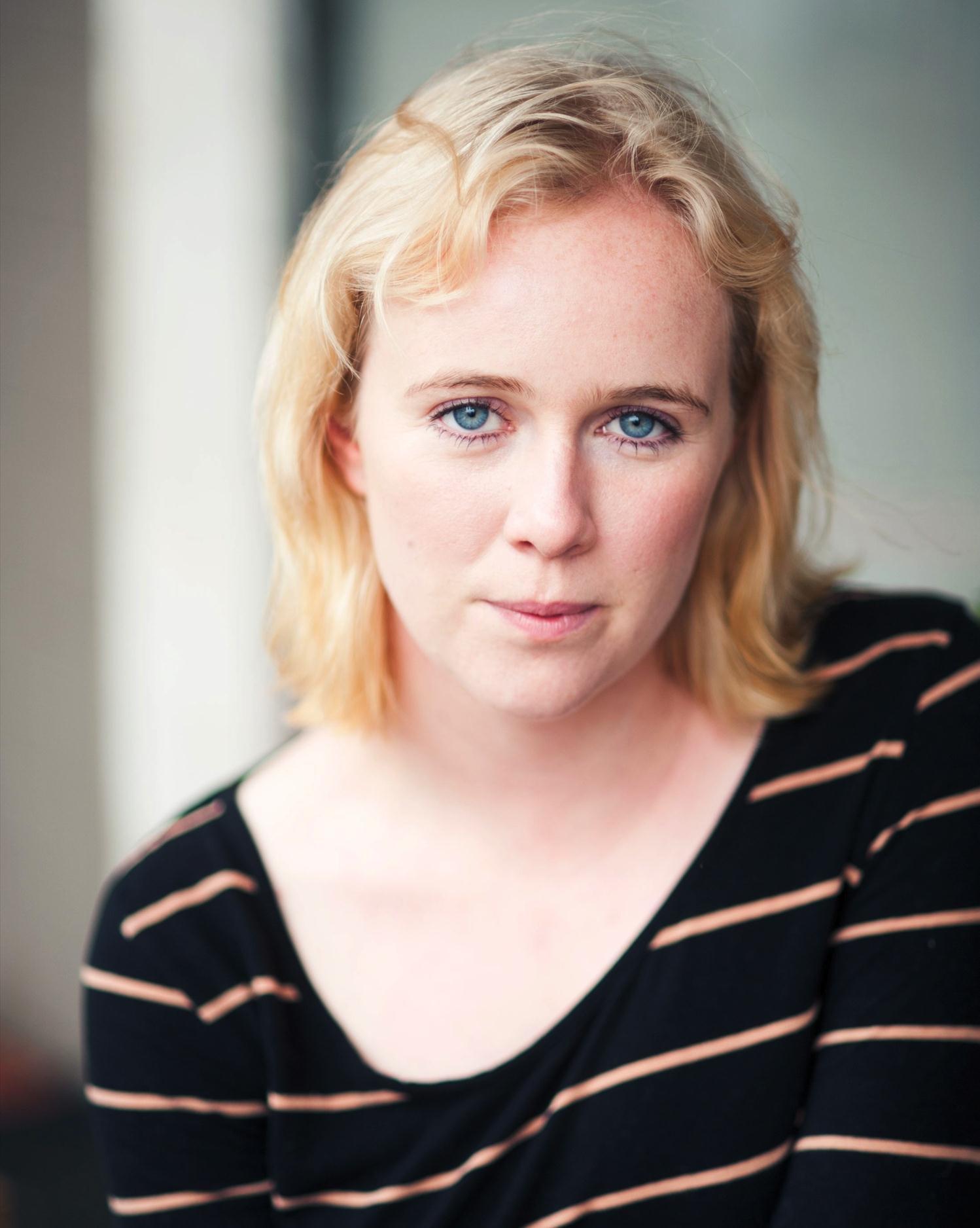 <b>Sophie Hambleton</b>