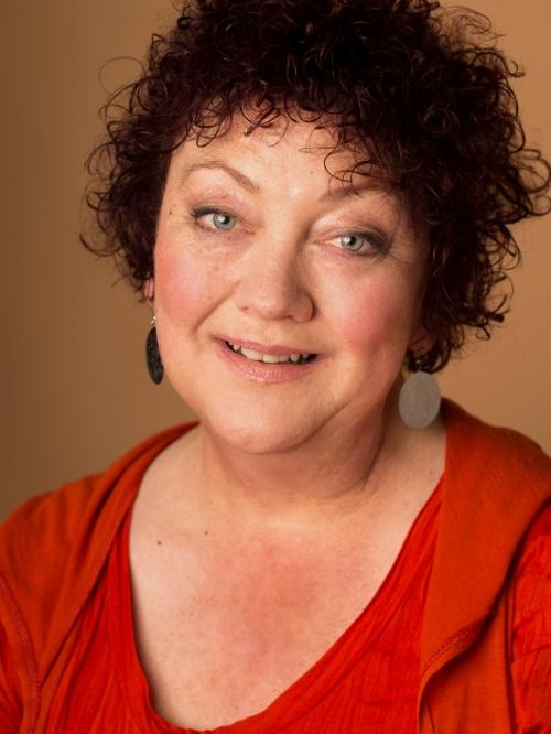 <b>Geraldine Brophy</b>