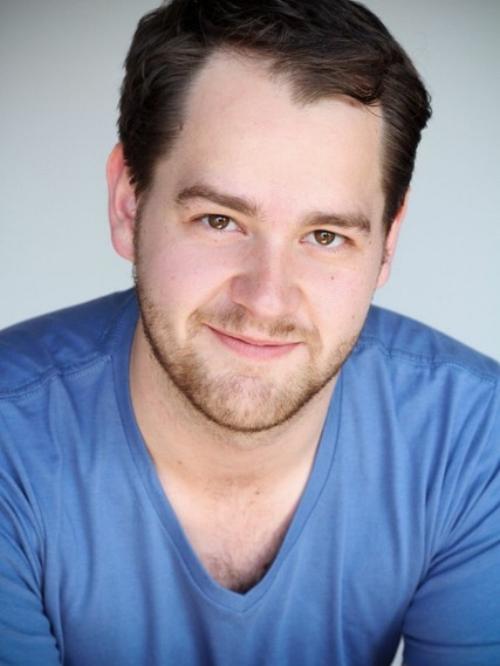 <b>Andrew Paterson</b>