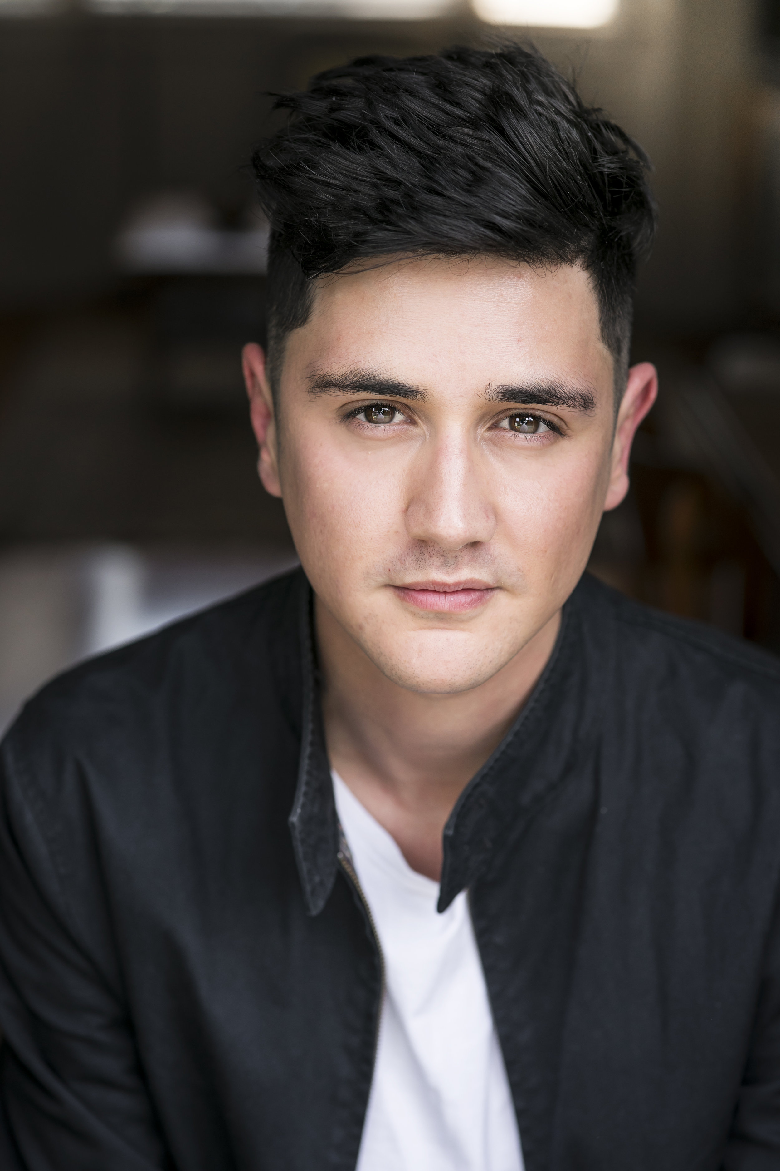 <B>Nathan Mudge</b>