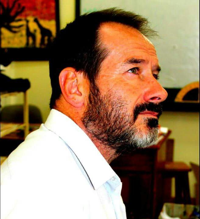 Simon Ferry