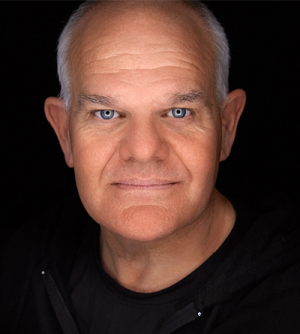 Mark Hadlow