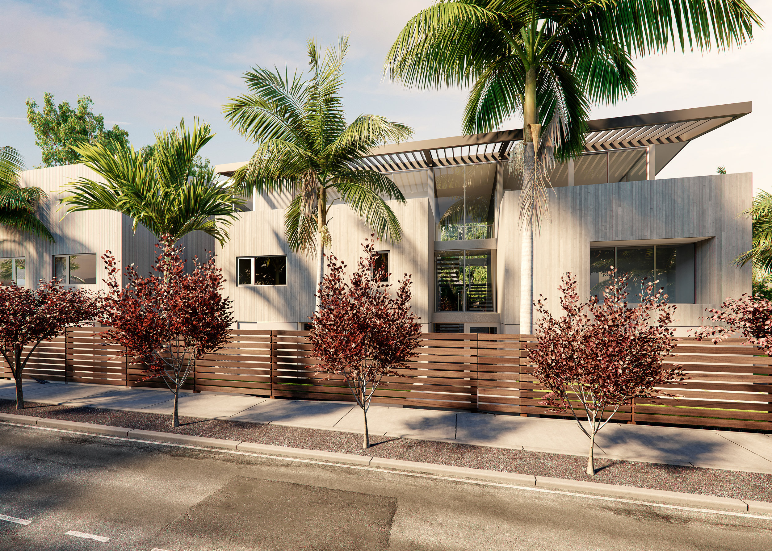 stunning architectural new construction in venice estimated completion april 2020 location & price upon request