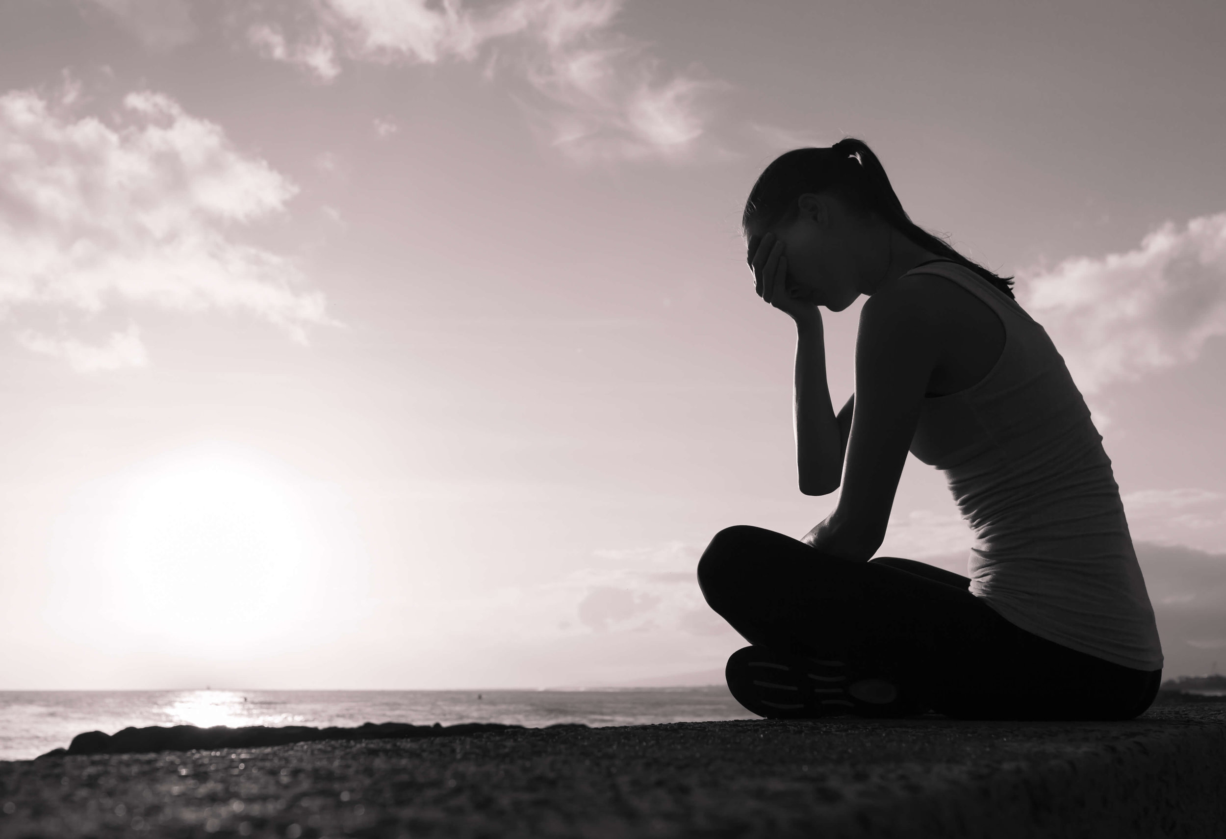 anxiety treatment in San Diego