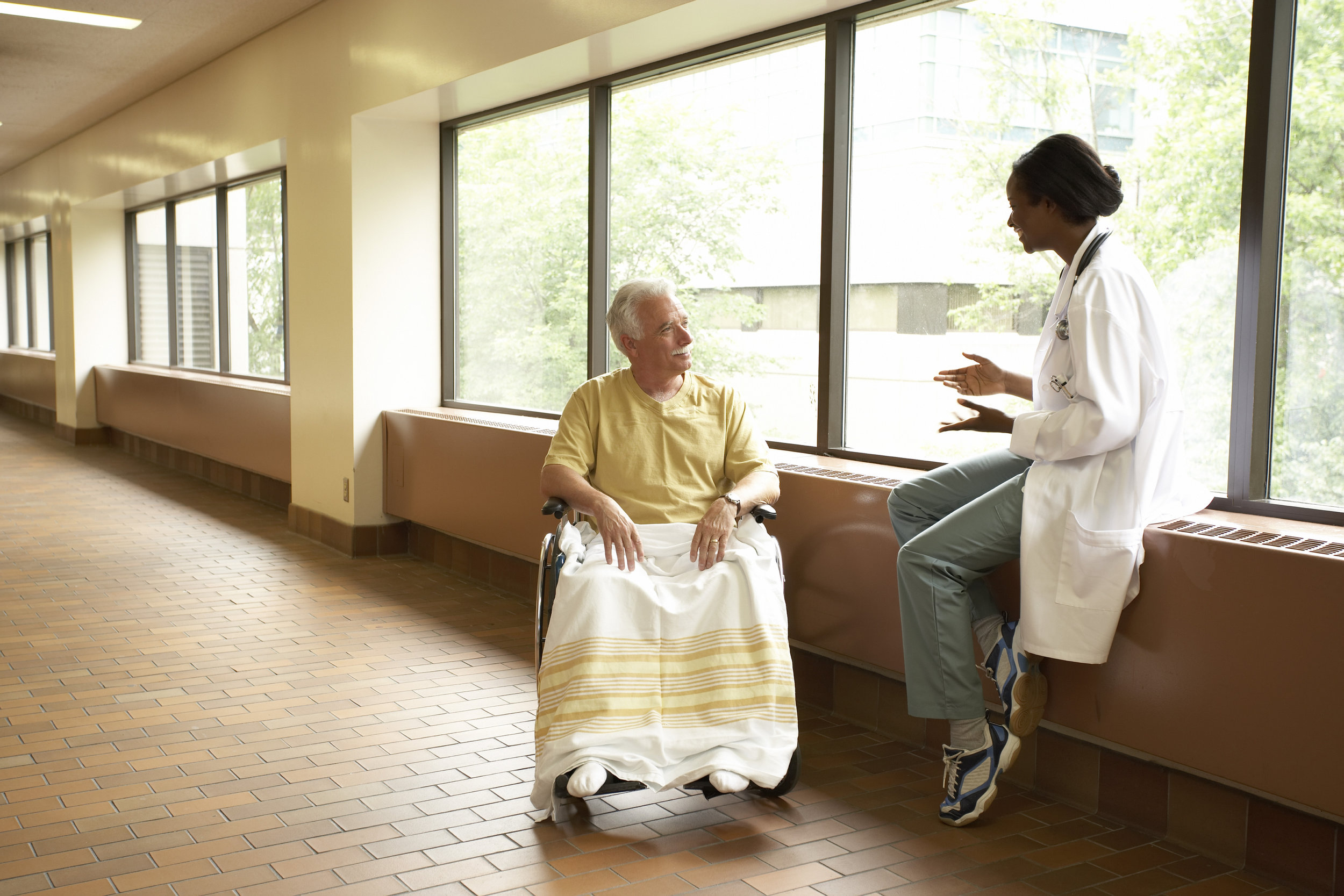 What is a Partial Hospitalization Program