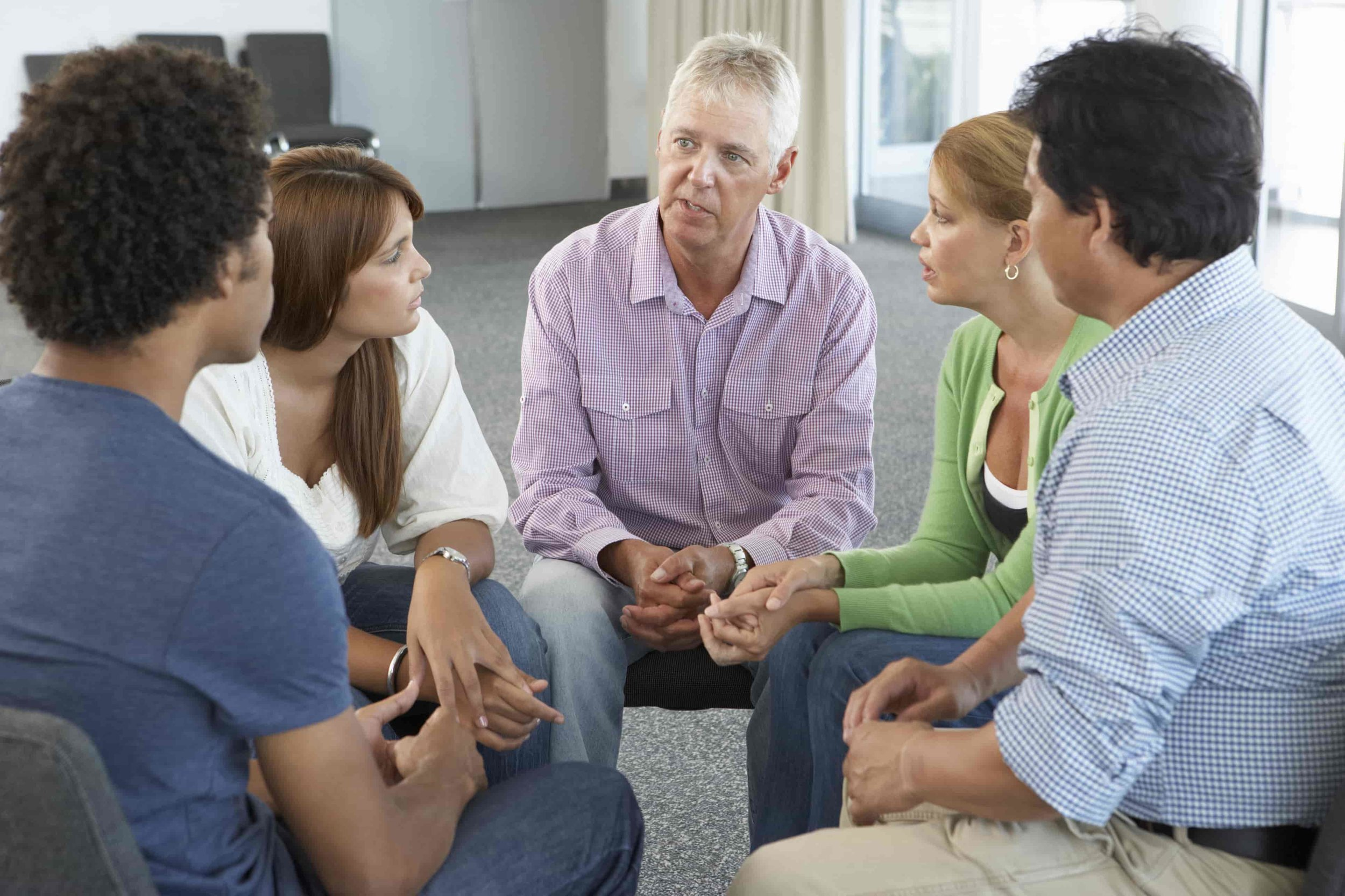 substance use disorder treatment