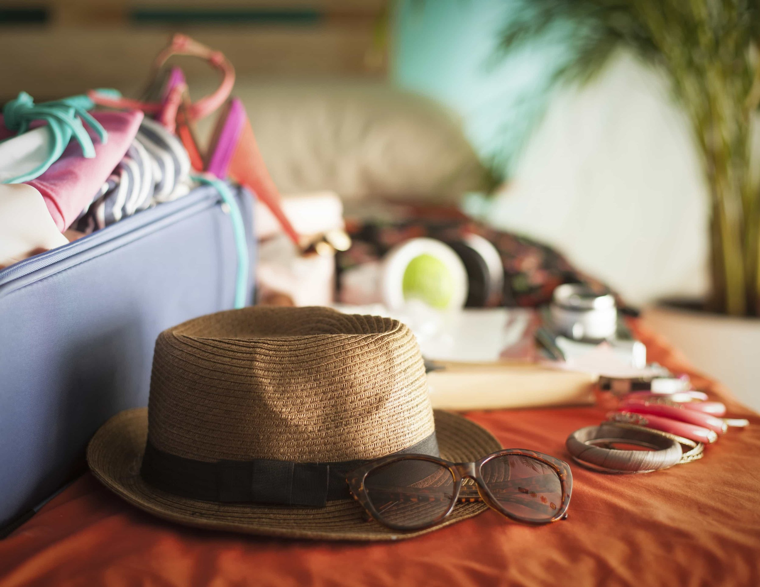 Mental health tips for vacationors