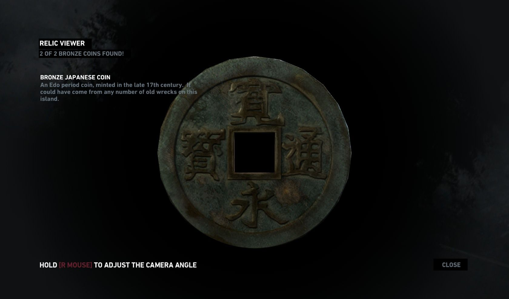 Tomb Raider screenshot.  Source