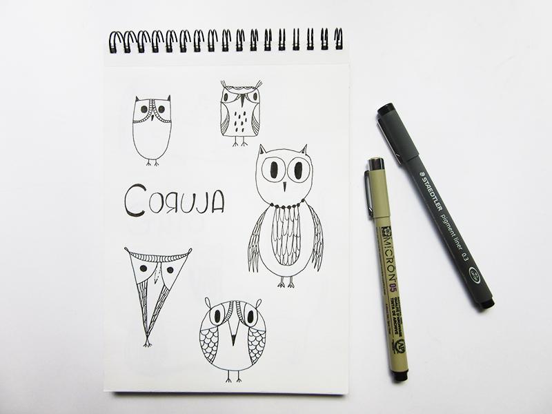 13-desenho-coruja