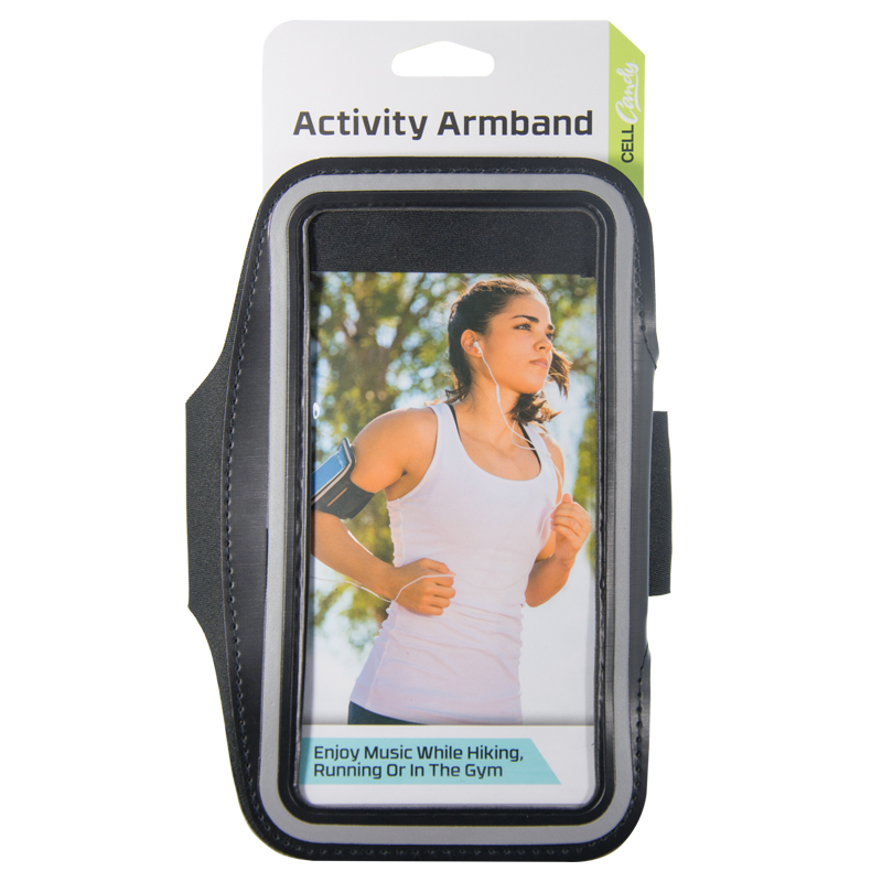 Sports Armband for XXL Smart Phones