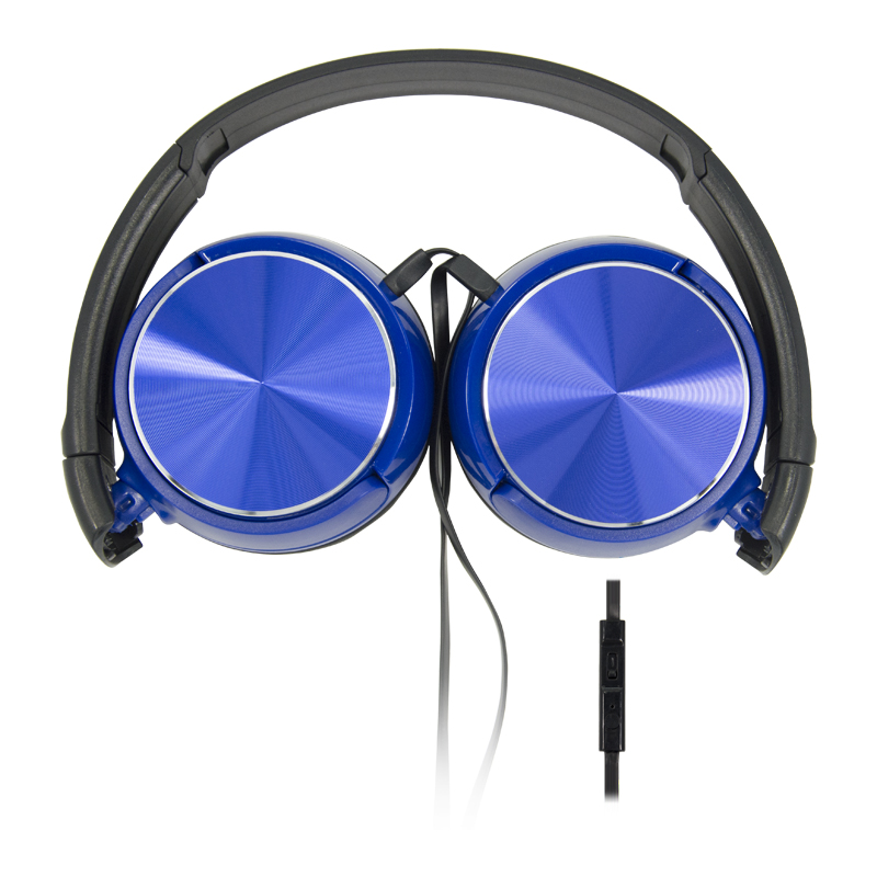 3.5mm Stereo Headphone
