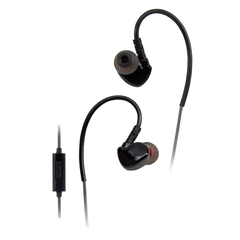 3.5mm Sport Stereo Ear Buds