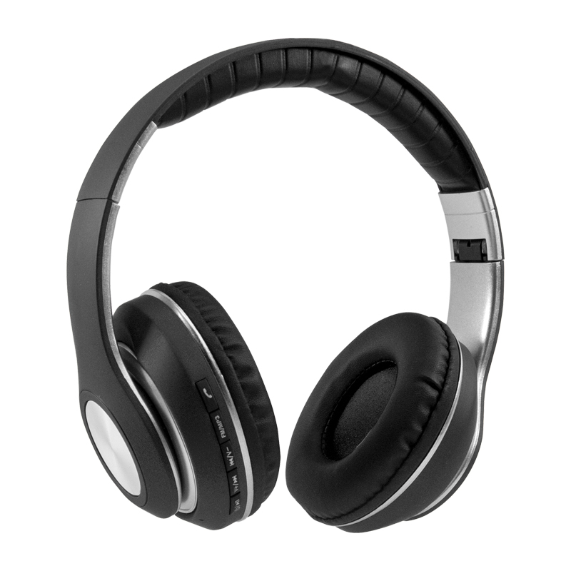 Bluetooth Wireless Stereo Headphones