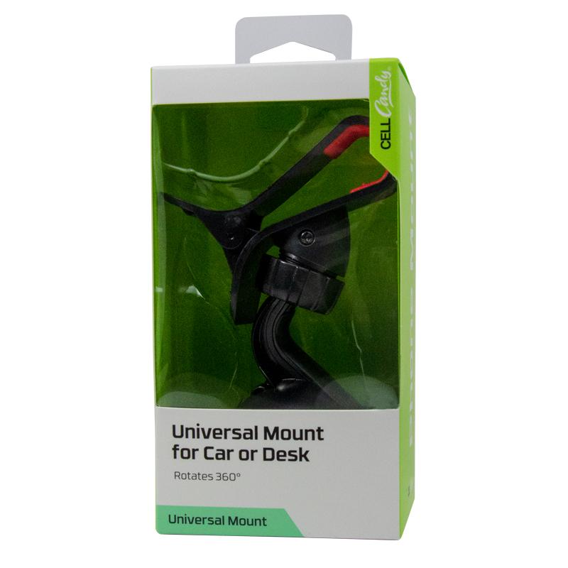 Universal Mount for Car or Desk