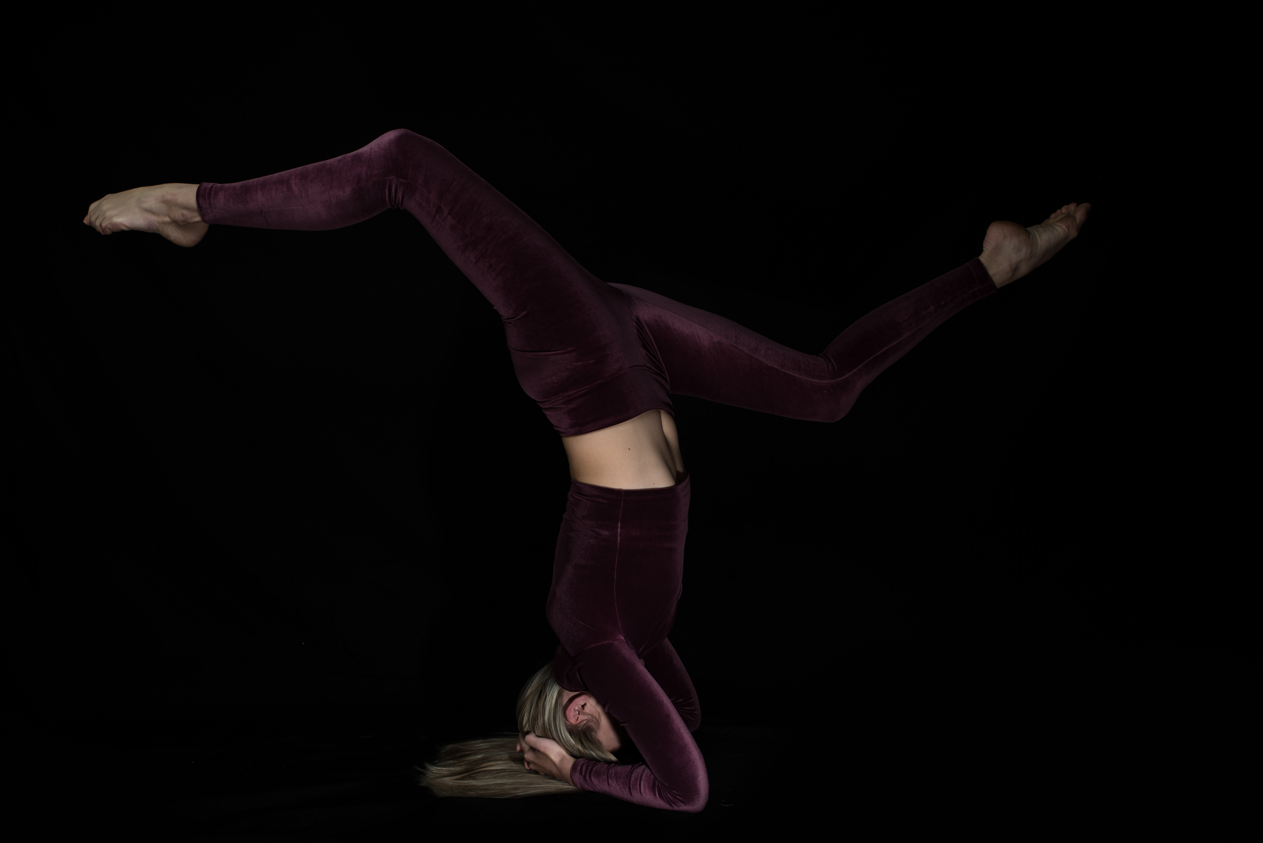 Lauren is a Pilates instructor in NYC.