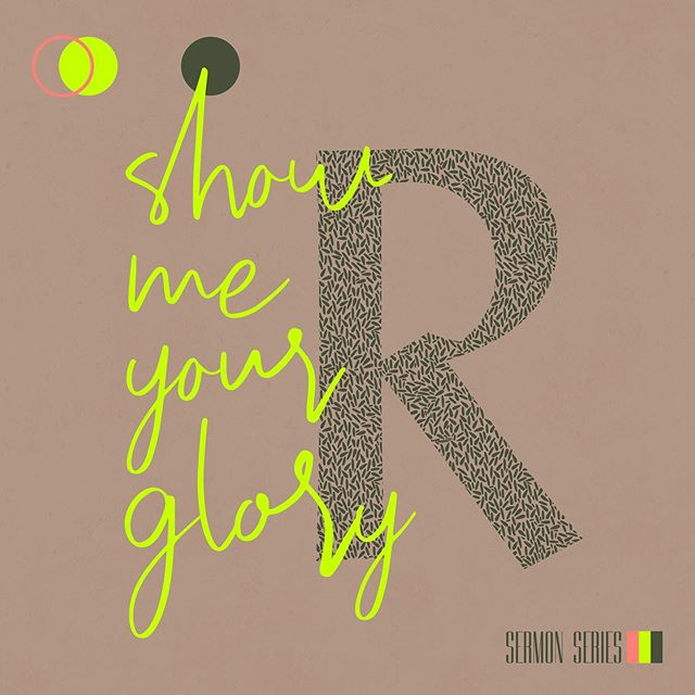 Dr Hanna Massad, 'the Pastor from Gaza' is joining us this Sunday in our 10am service!  We're continuing our 'Show Me Your Glory' series! Invite a friend