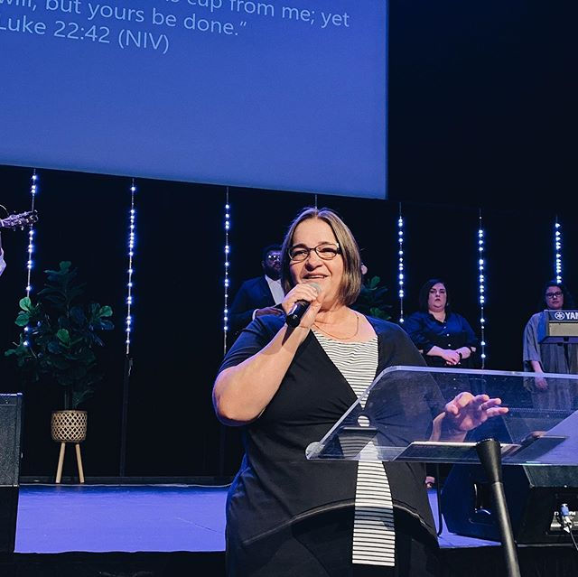 We had such a great morning in Church.  Ps Elise is preaching tonight. See you soon!