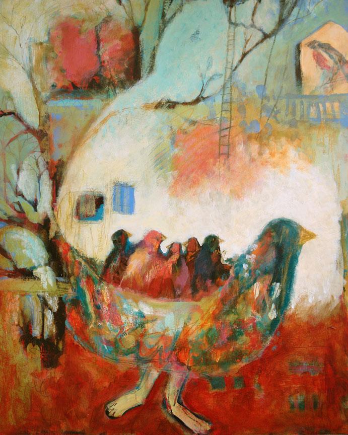 Birdboat