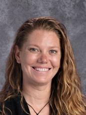 Ms. Diana Rowe   Homeroom Teacher