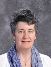 Mrs. N. Schusteritsch  Homeroom Teacher