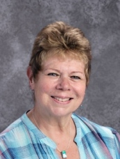 Mrs. Cyndi Gonzalez  Homeroom Teacher
