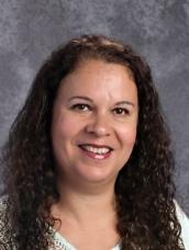 Mrs. Cecilia Gonzalez  Kindergarten Teacher's Aide