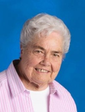 Sr. Paulina Simms, RSM  Librarian