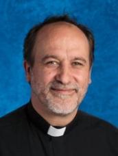 Fr. Moises Agudo  Pastor