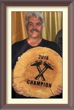 2018 Champ:  Mark Zurschmiede