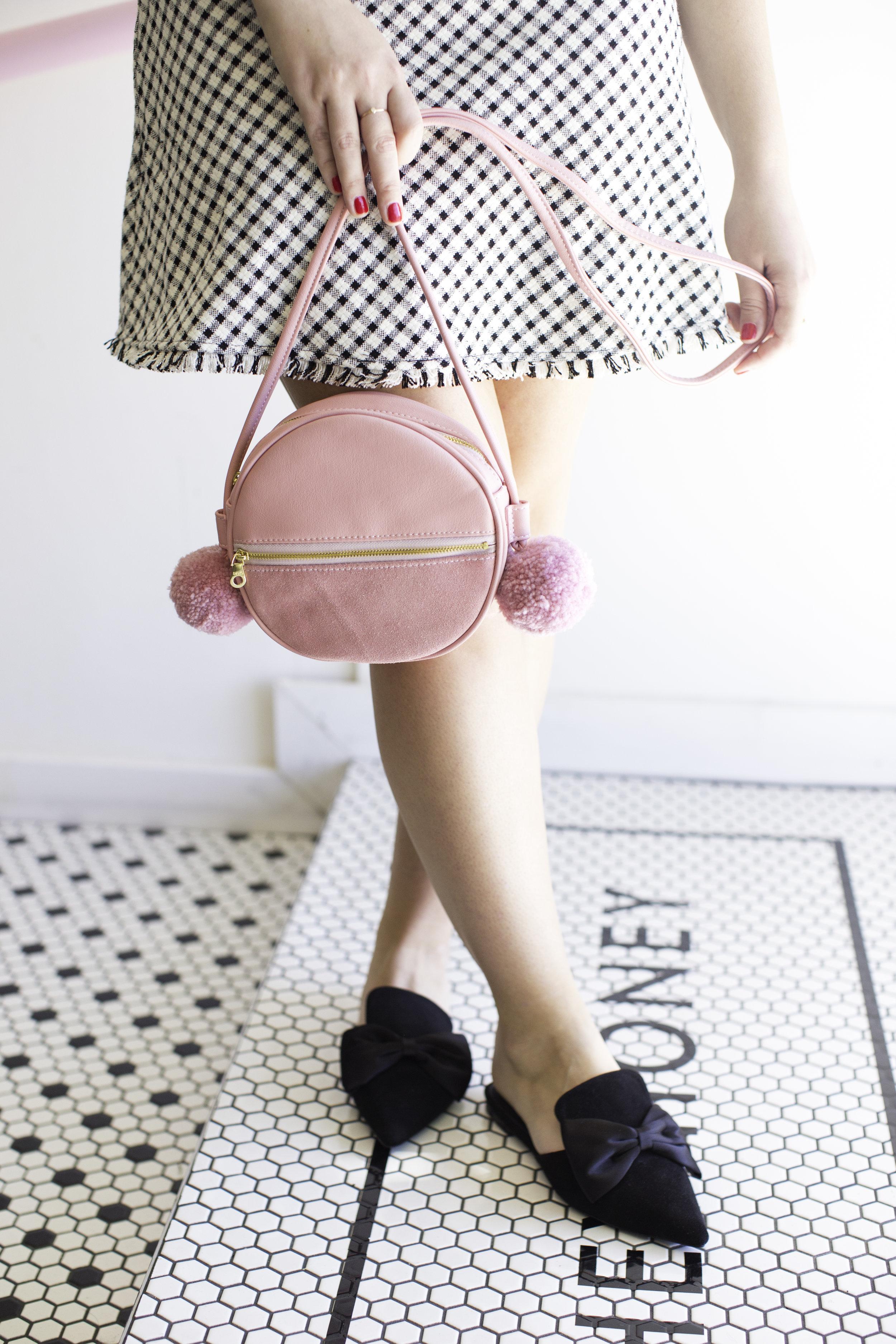 Shop Bando BFF bag // Sarah La Vie