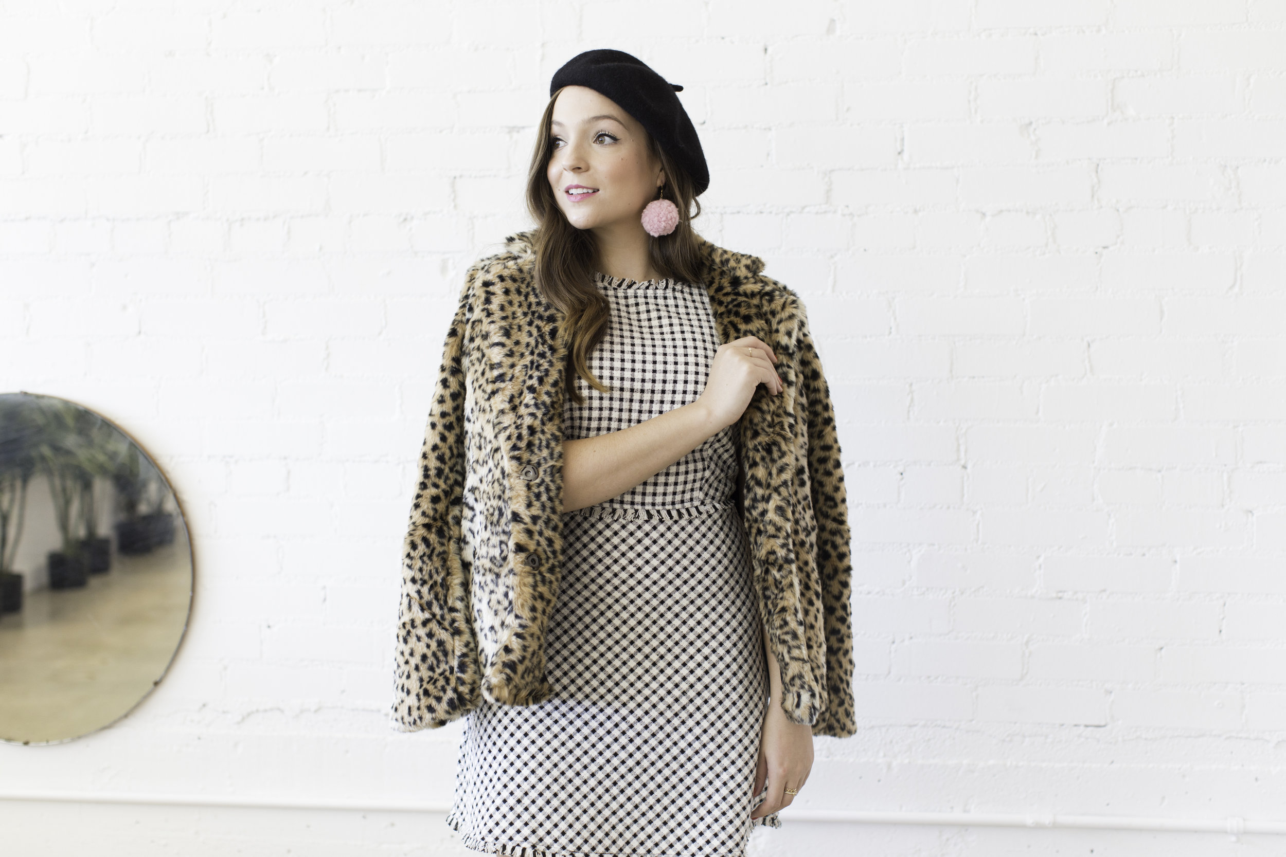 Parisienne Look // Sarah La Vie