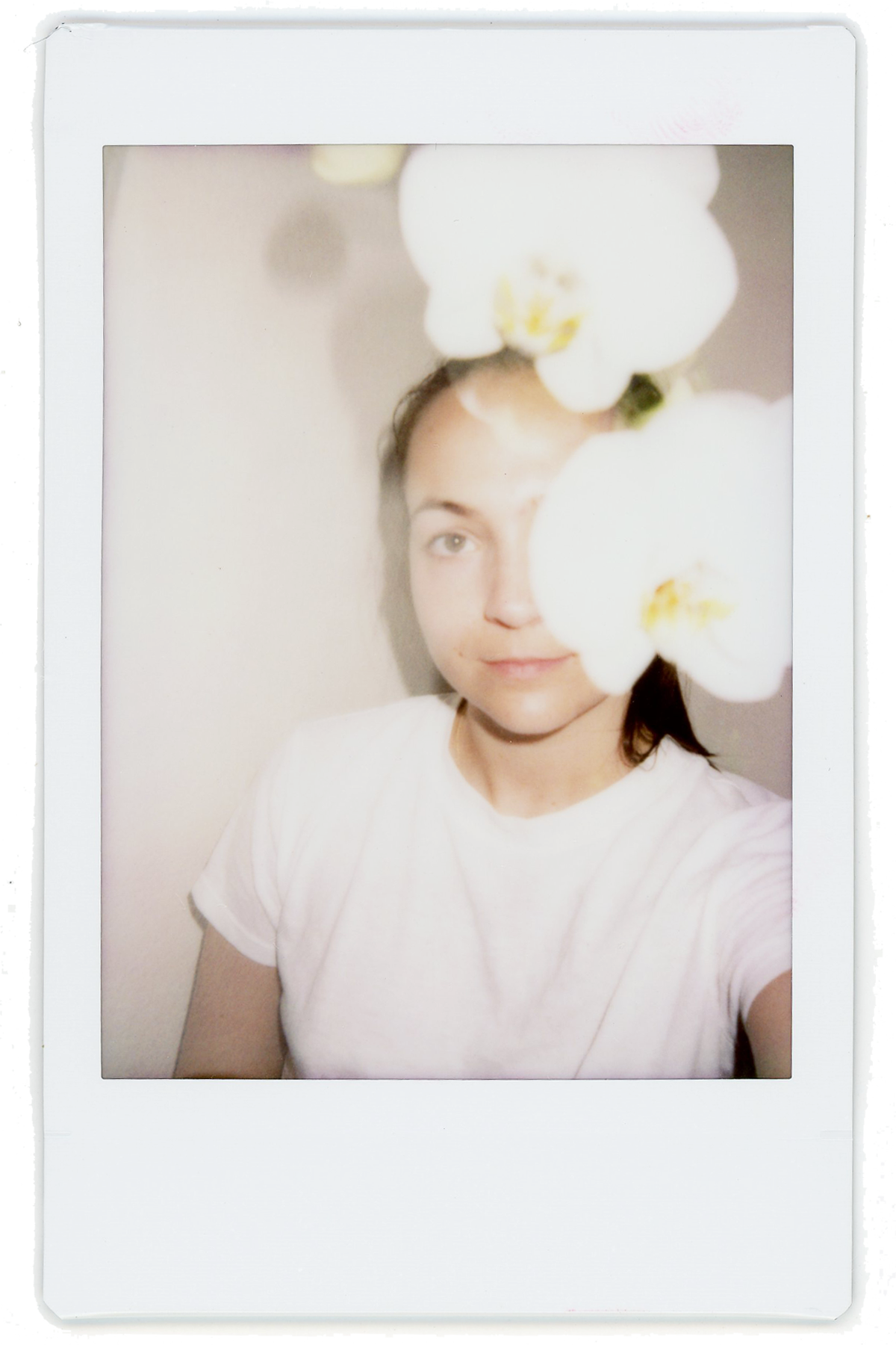 polaroids // portrait 2