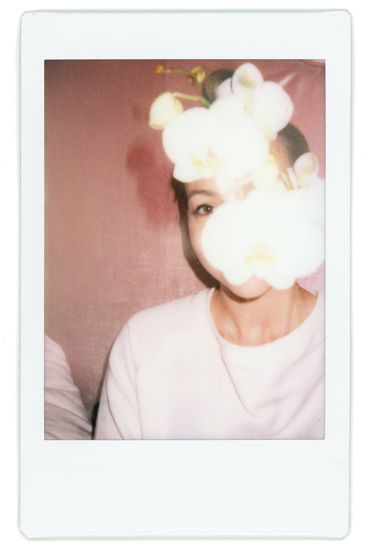 polaroids // portrait 1