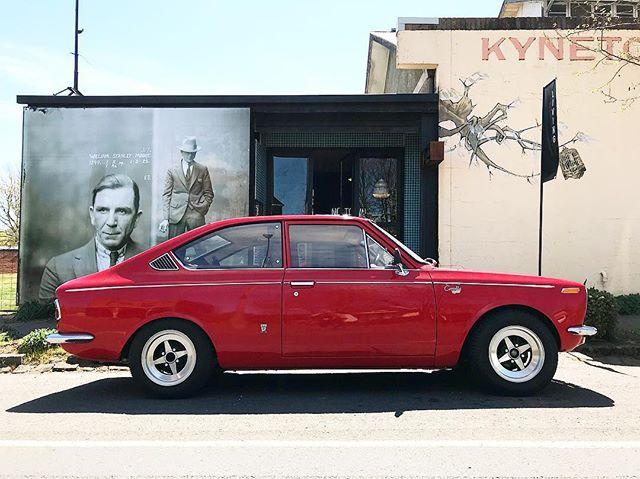 Sweet little Corolla . #corolla #toyota #ke10 #carsofpiperst #notownrides #wherethefuckisnotown