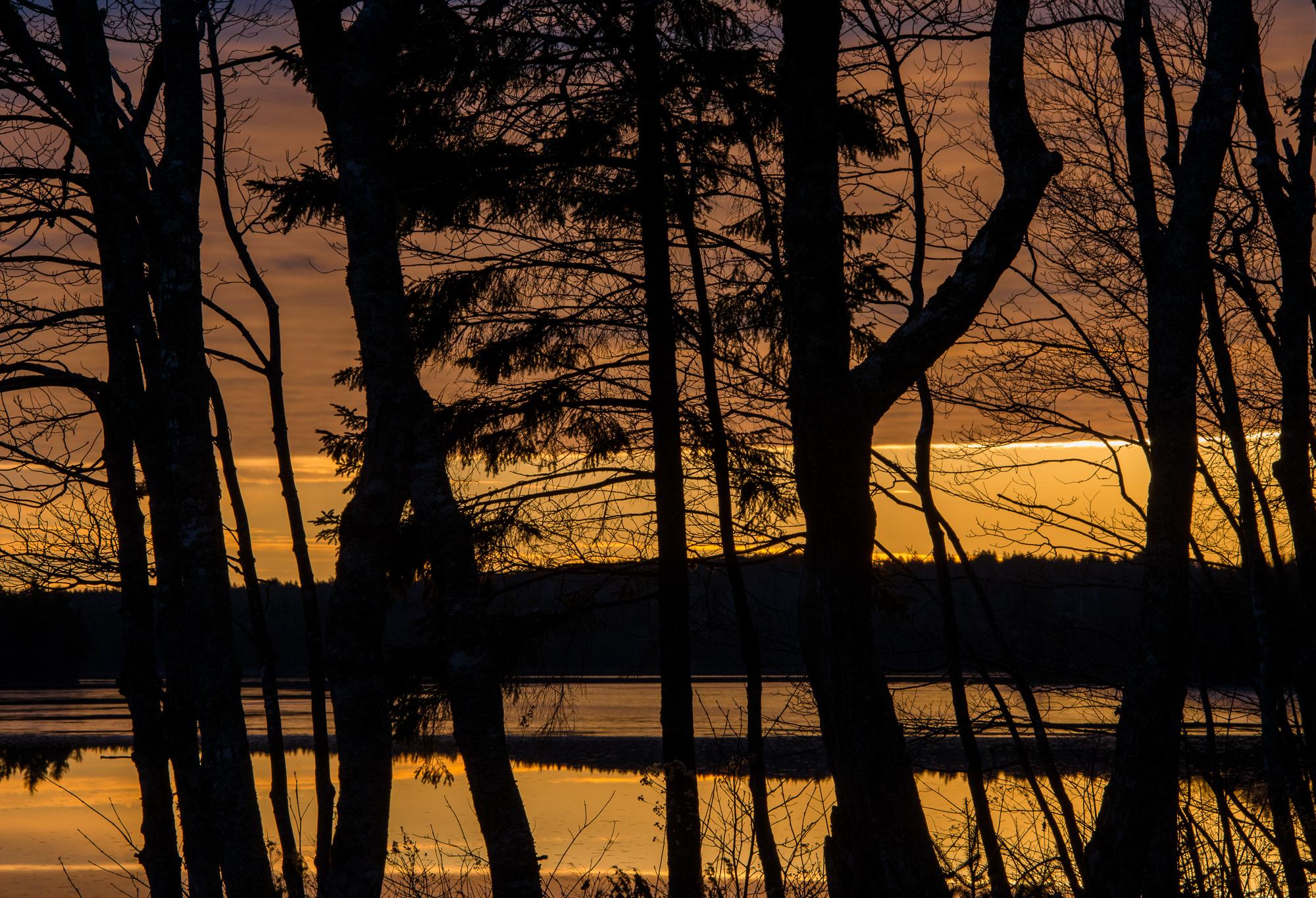 McCabe Lake, Nova Scotia