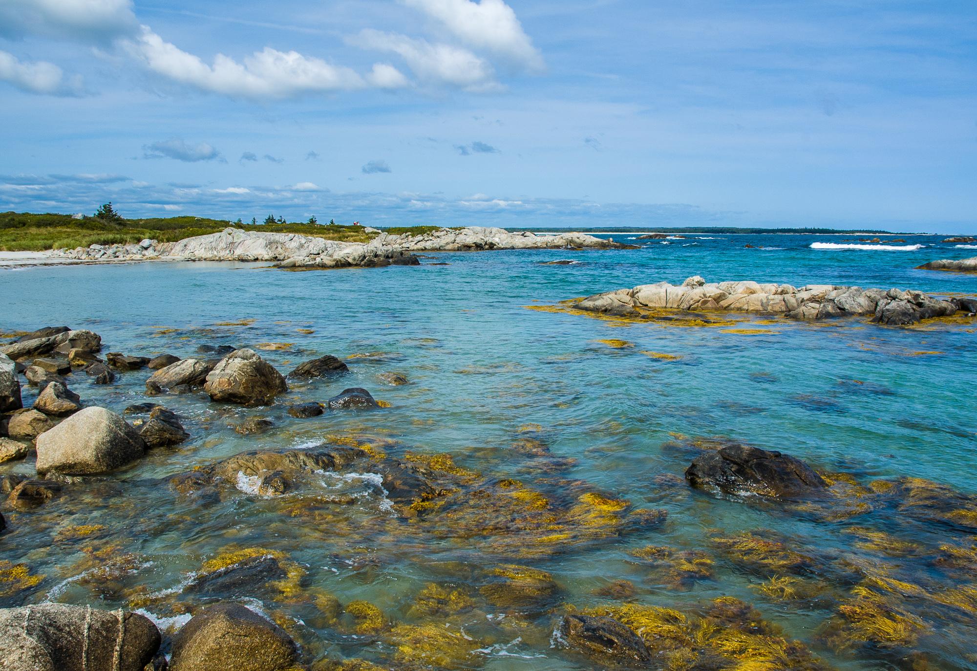 Kejimkujik Seaside National Park