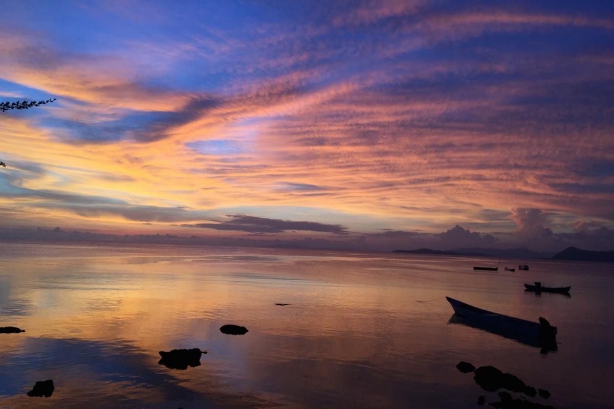 Ambon & The Molucca Islands
