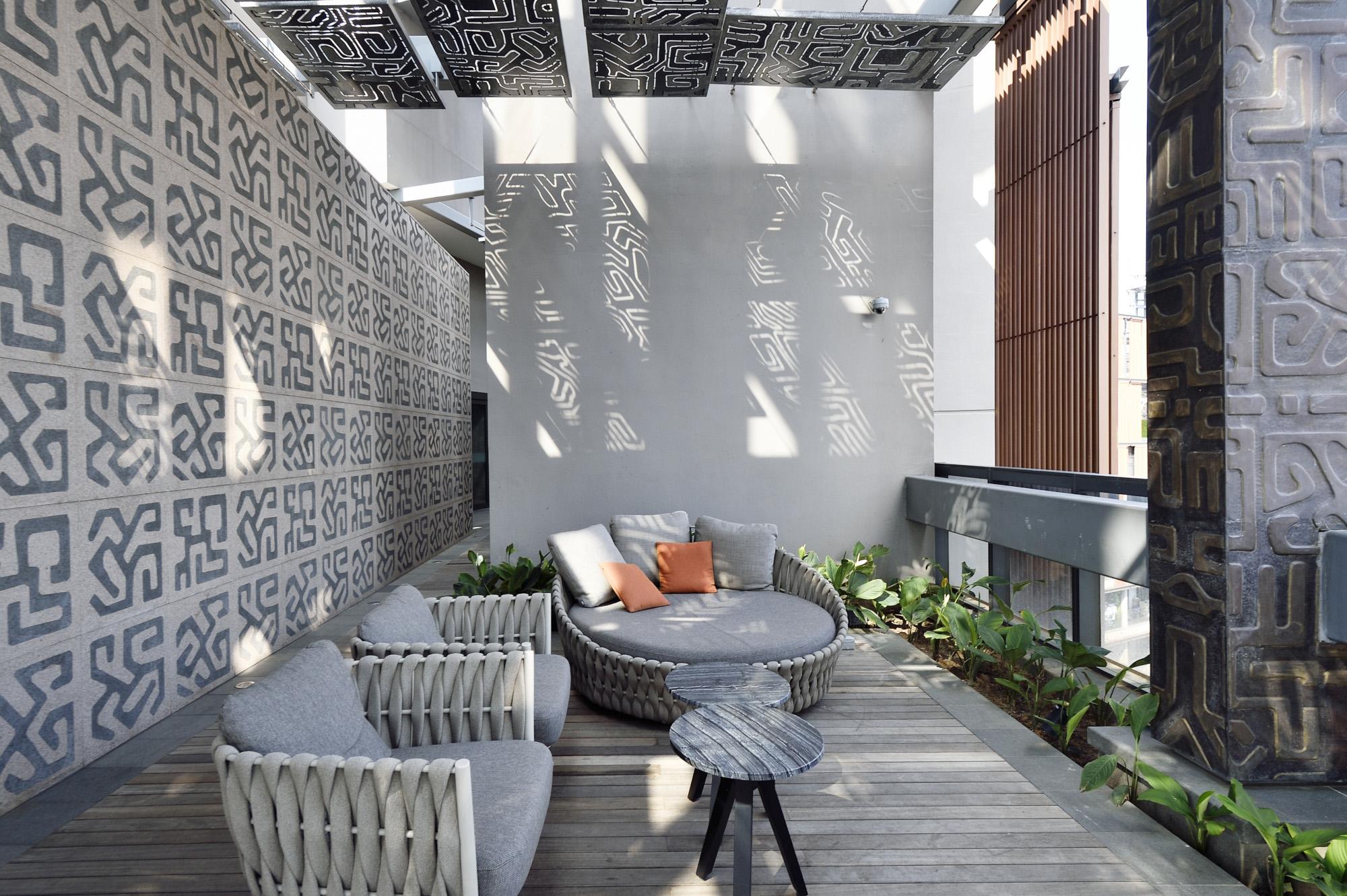 Architecture + Interiors -