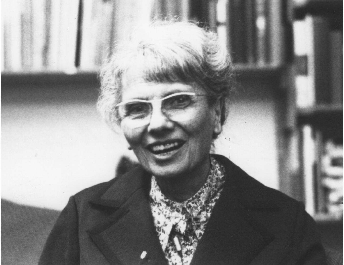 Aniela Jaffe